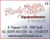 Rodantes Angel