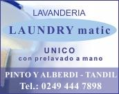 Laundry Matic