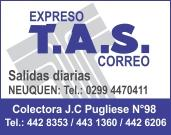 Expreso T.A.S