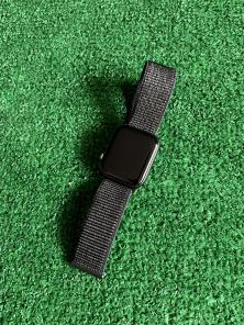 Apple Watch 4 Nike edición limitada